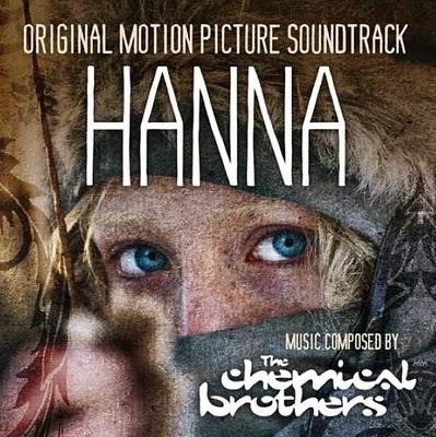 Hanna Coverart