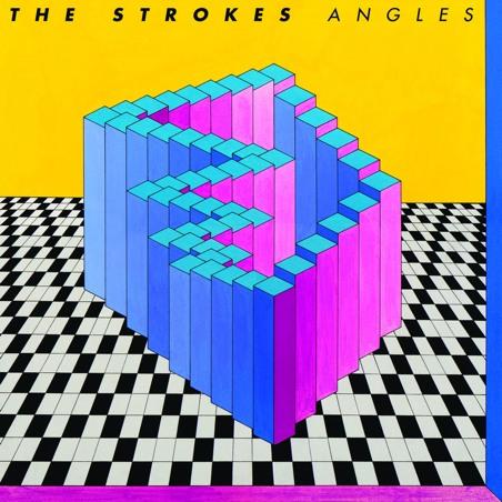 Strokes 1