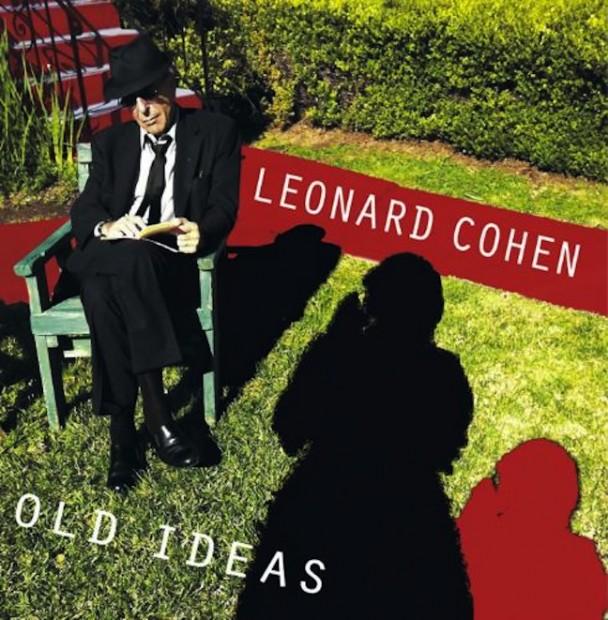 Leonard Cohen Old Ideas1