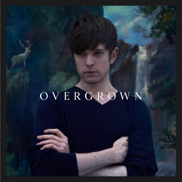 Overgrown cover