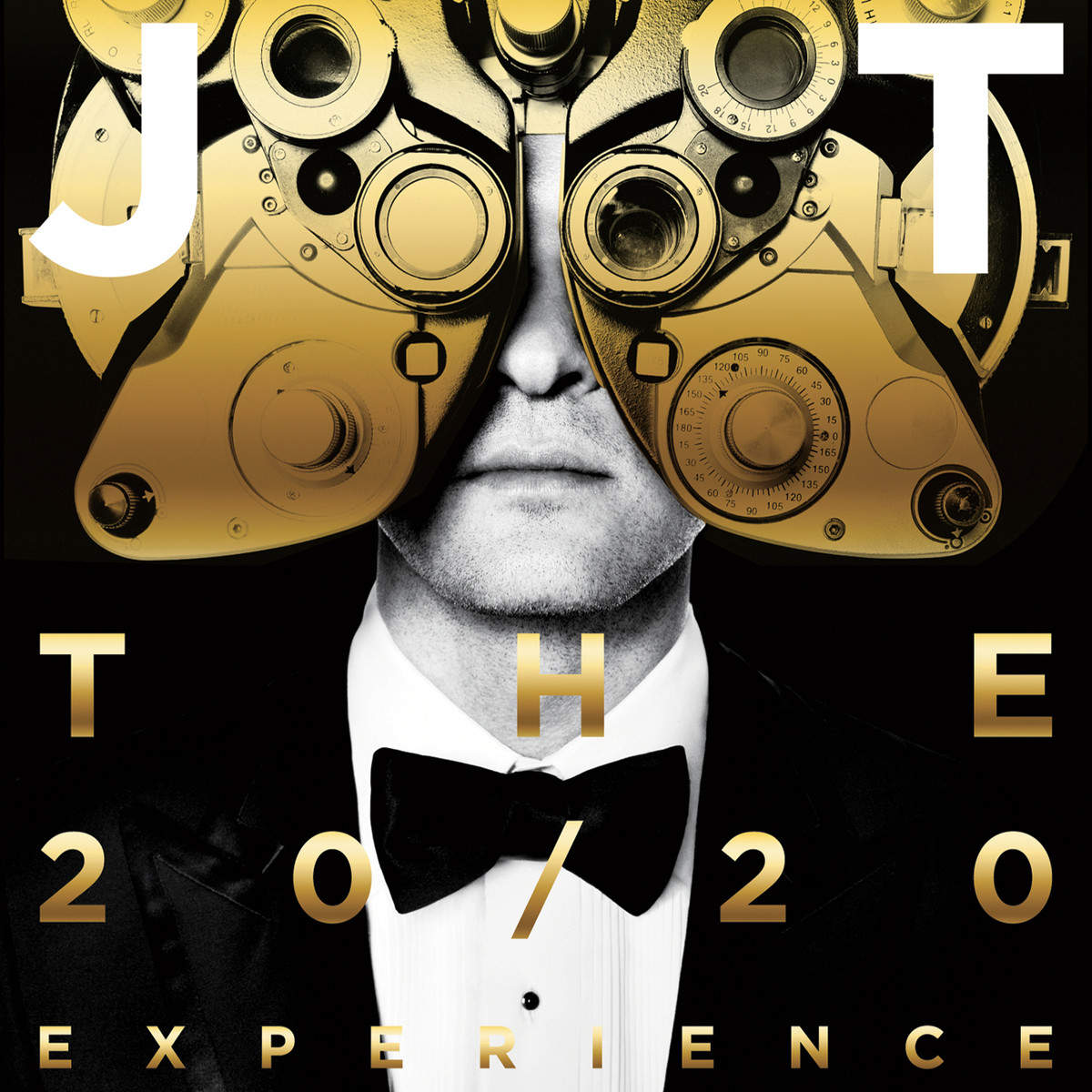 Justin Timberlake The 20 20 Experience 2 of 2 2013